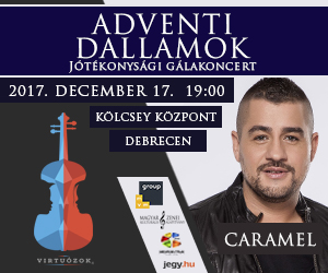 Adventi dallamok