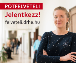 DRHE Potfelveteli 2019 jul-aug
