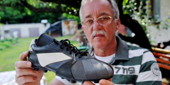 Tizenkét éves pereskedés végén nyert a magyar feltaláló az Adidas ellen 1d57dc9184