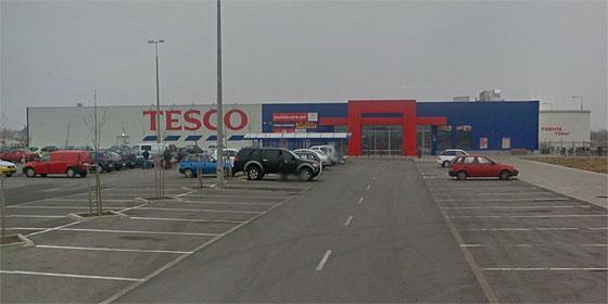 tesco térkép Hajdú Biharban két áruházát zárja be a Tesco   Debrecen hírei  tesco térkép