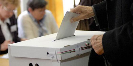 Megkezdik a területi szervek felkészítését a tavaszi választásra