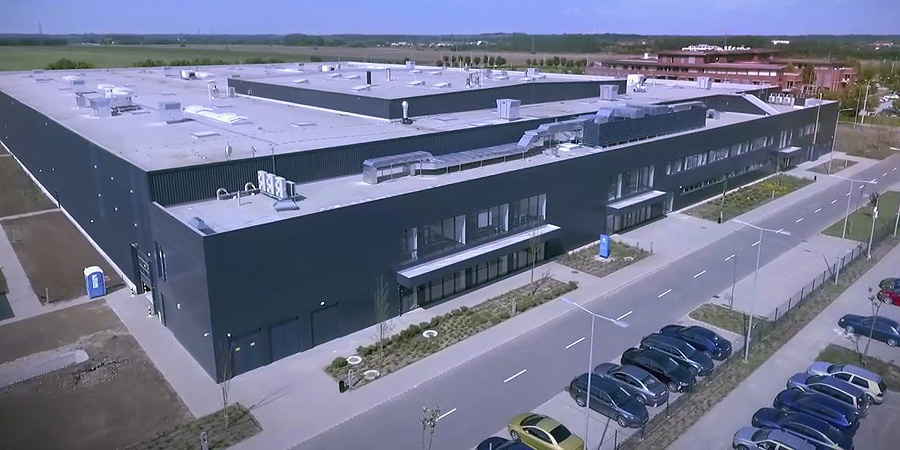 Máris bővíti debreceni gyárát a ThyssenKrupp – videóval - Debrecen hírei,  debreceni hírek | Debrecen és Hajdú-Bihar megye hírei - Dehir.hu