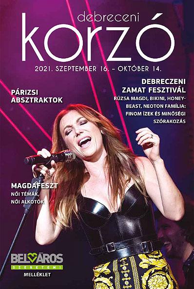 Debreceni Korzó
